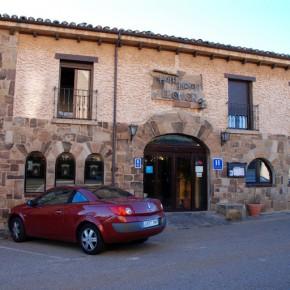Hotel Leonor Mirón****
