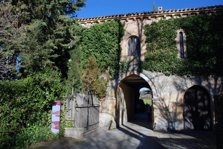 Monasterio de San Polo. Soria