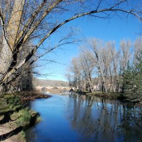 Soria: un paseo a orillas del Duero