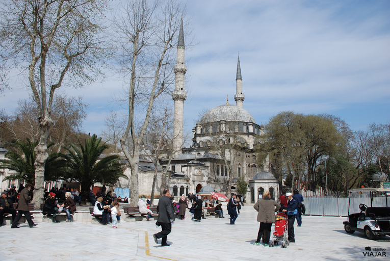 Eyüp. Estambul