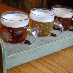 Una ruta cervecera por Lovaina