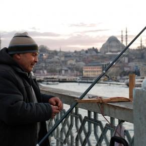 Estambul, acabo de volver y ya te echo de menos
