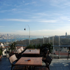 Hotel Adamar (Estambul)
