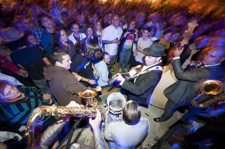 Benicàssim II Blues Festival - Foto Miguel A. Muñoz Romero
