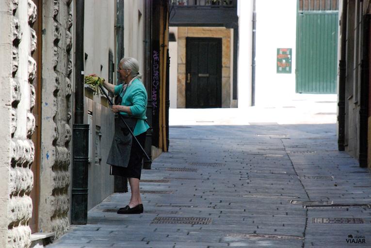 Callejeando por Cimavilla. Gijón