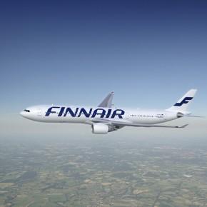 Novedades de Finnair para la temporada de verano 2014