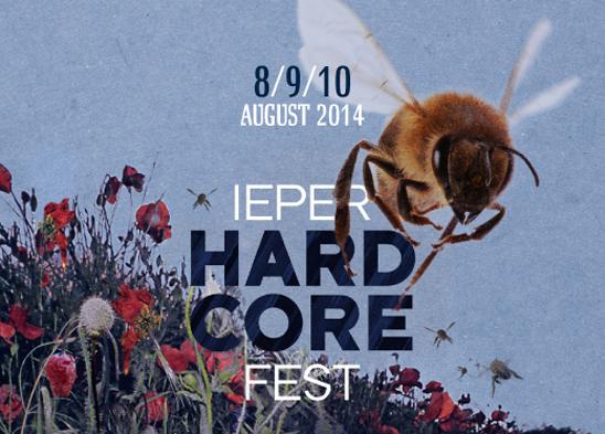 Ieper Hardcore Festival