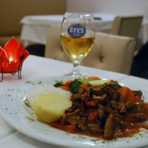Dónde comer en Estambul: pistas para saborear la ciudad a bocados