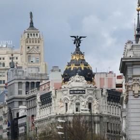 Madrid, agenda cultural y sugerencias para disfrutar de la capital este otoño