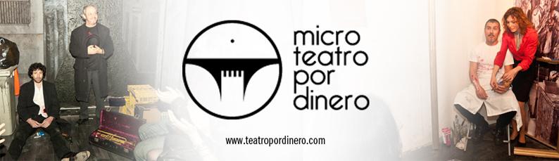 Microteatro por dinero. Madrid