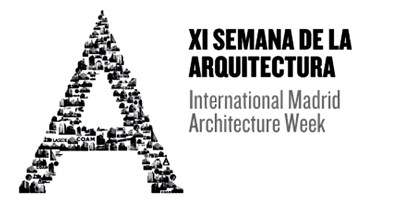 Semana de la Arquitectura. Madrid
