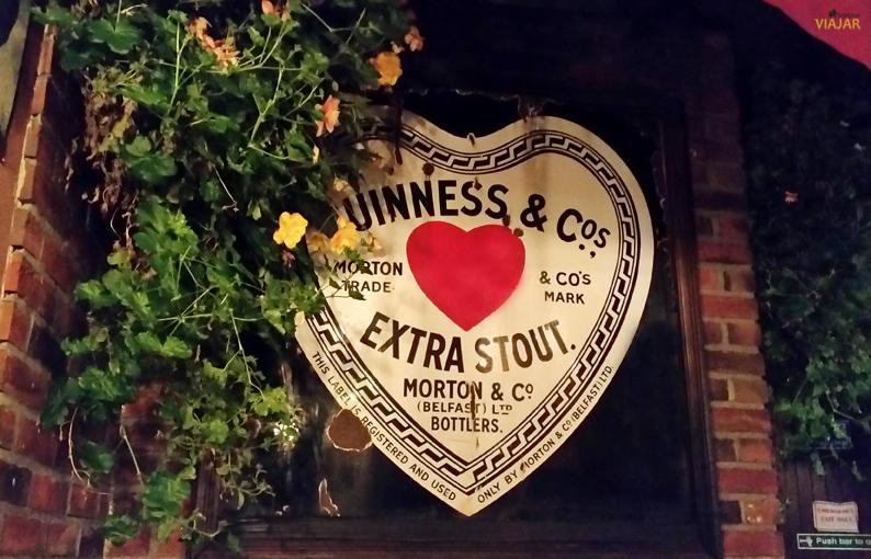 O'Neill's. Pubs Dublín