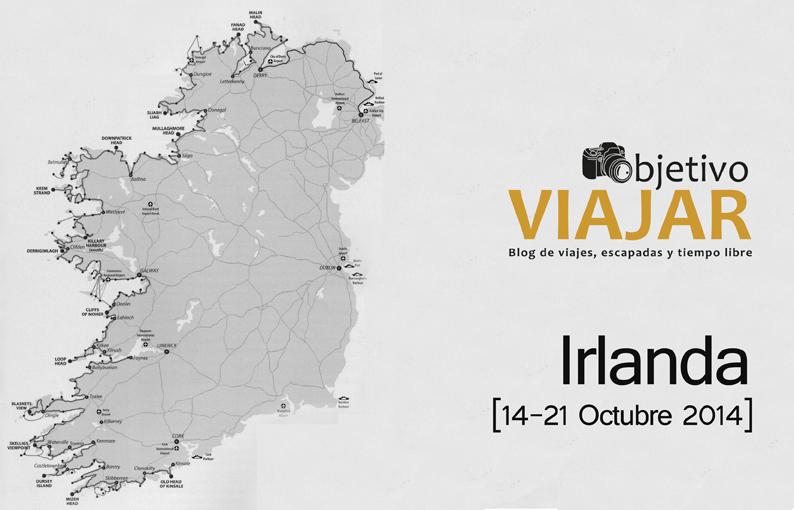 Próximo destino, Irlanda