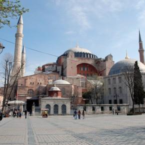 Guía práctica y consejos para viajar a Estambul