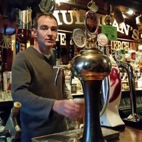 Una ruta por los pubs de Dublín: mis 10 recomendaciones