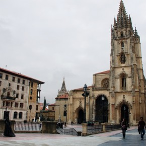 Oviedo, una pieza más de ese precioso puzzle llamado Asturias