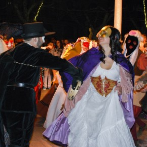 Don Juan en Alcalá de Henares, la ciudad se rinde a los versos de Zorrilla