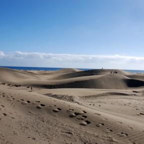 Descubriendo Gran Canaria, una isla con infinitas posibilidades