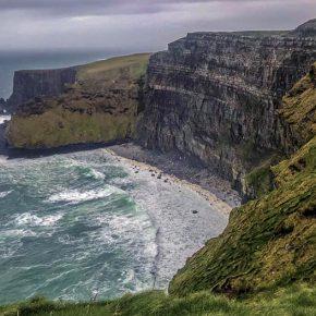 Visitar los acantilados de Moher, la Irlanda más salvaje y fascinante te está esperando