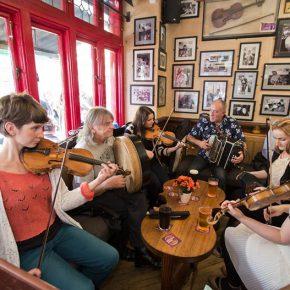 Qué ver en Galway, Irlanda en estado puro