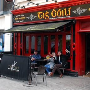 Un paseo por Galway, Irlanda en estado puro