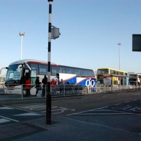 Cómo ir del aeropuerto de Dublín al centro de la ciudad y ventajas de la tarjeta Dublin Pass