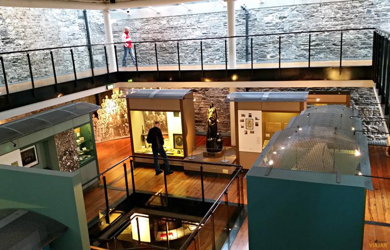 Museo de la carcel