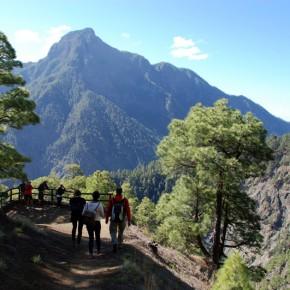 La Palma, diez experiencias para enamorarte de la Isla Bonita