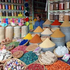 Guía práctica y consejos para viajar a Marrakech