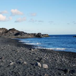 Fuencaliente, el irresistible encanto del sur de la isla de La Palma