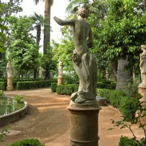 Tesoros desconocidos de Granada