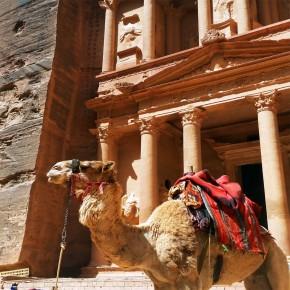 11 razones para viajar a Jordania que harán que te preguntes por qué aún no lo has hecho
