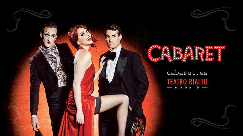 Cabaret, el musical de Broadway