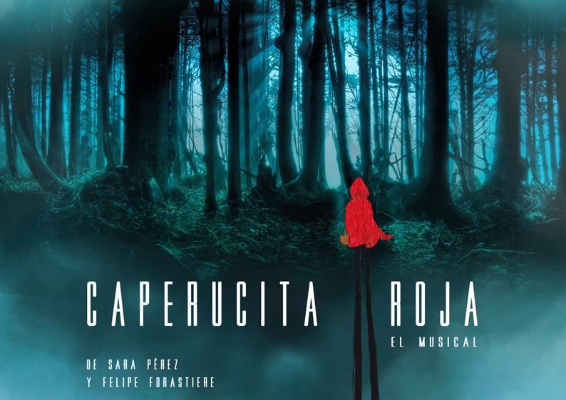 Caperucita Roja, el musical