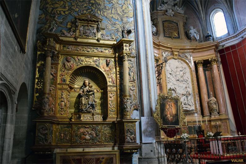 Zamora en cuatro rutas rom nico modernismo el duero y for Catedral de zamora interior