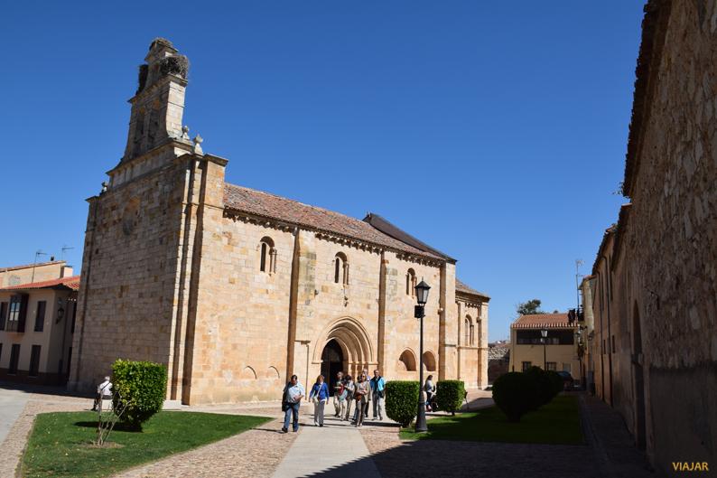 Iglesia de San Isidoro. Zamora