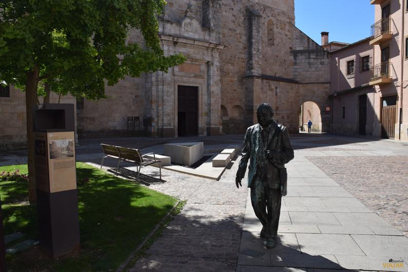 Iglesia de San Pedro y San Ildefonso. Zamora