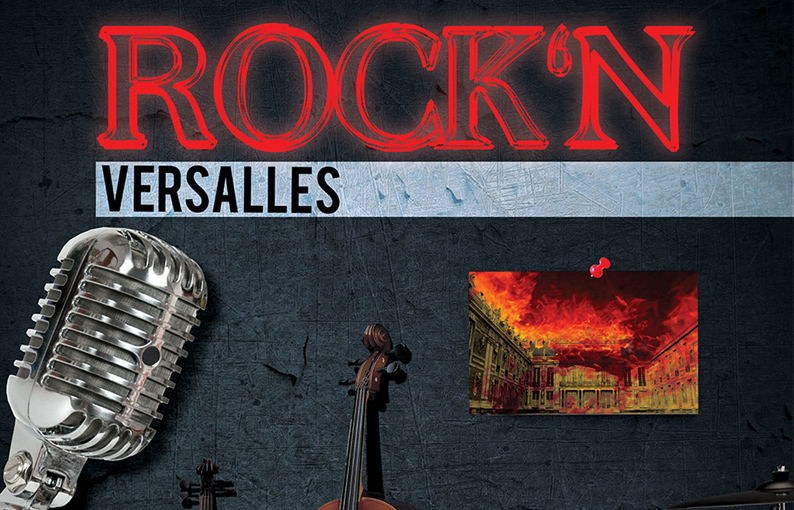 Rock'n Versalles
