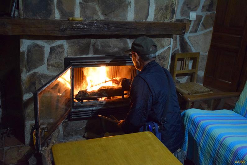 Casa rural El Portillo de Yeste. Sierra del Segura