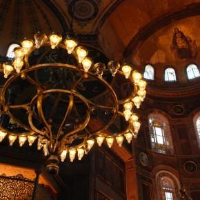 Santa Sofía, mucho más que la joya bizantina de Estambul