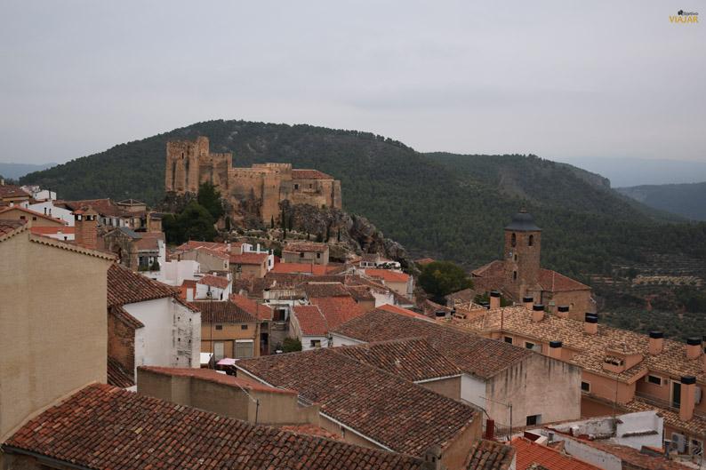 Yeste. Sierra del Segura
