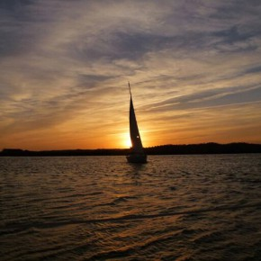 Recorrer el mundo navegando