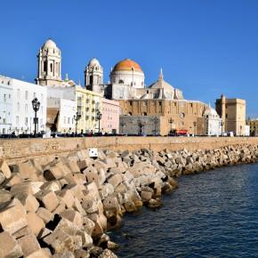 Siete experiencias para enamorarte de Cádiz y caer rendido a sus pies