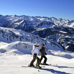 ¿Ganas de esquiar? Conoce las novedades de las estaciones de esquí de Cataluña
