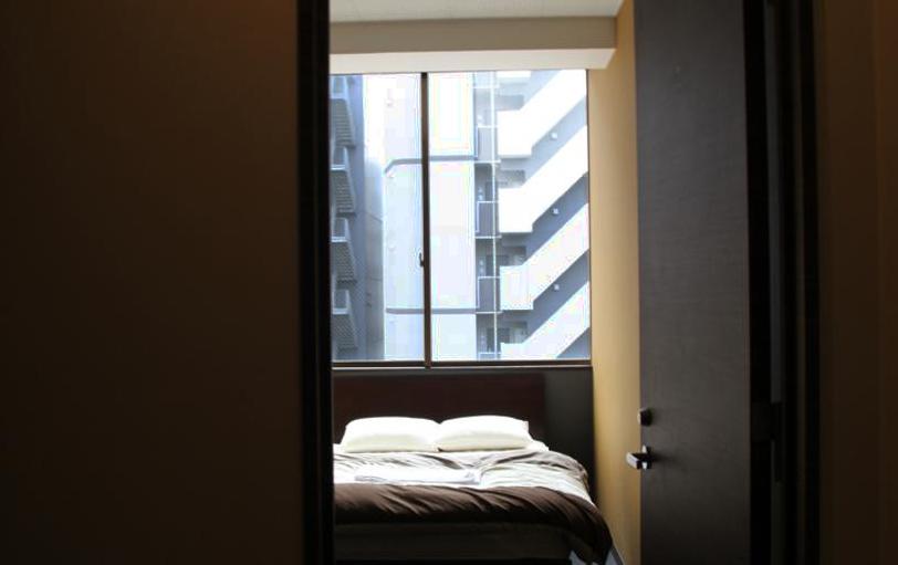 Habitación. Anne Hostel Yokozuna, Tokio