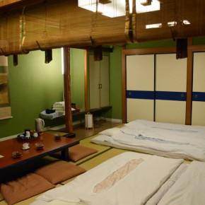 Dónde dormir en Japón: las mejores opciones para planificar tu viaje