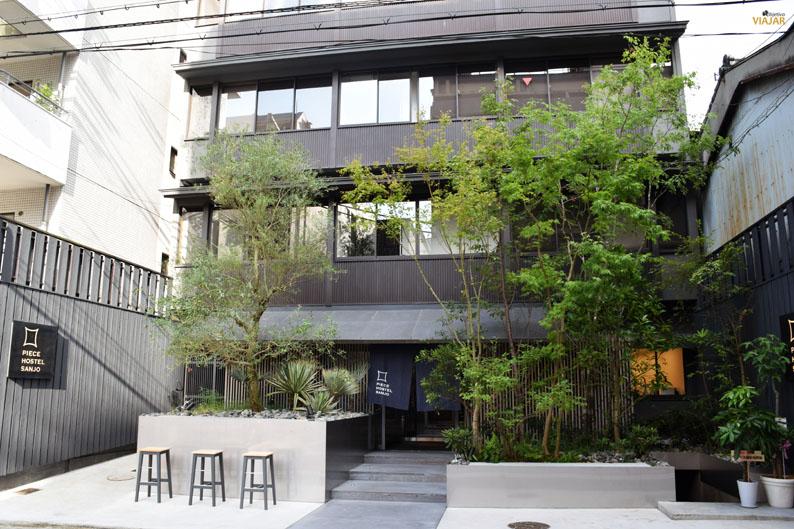 Piece Hostel Sanjo. Kioto