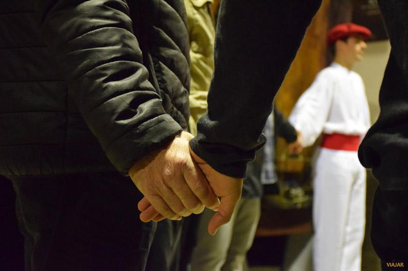 Tradición, cultura y amistad en Sagardoaren Lurraldea, el Territorio de la Sidra