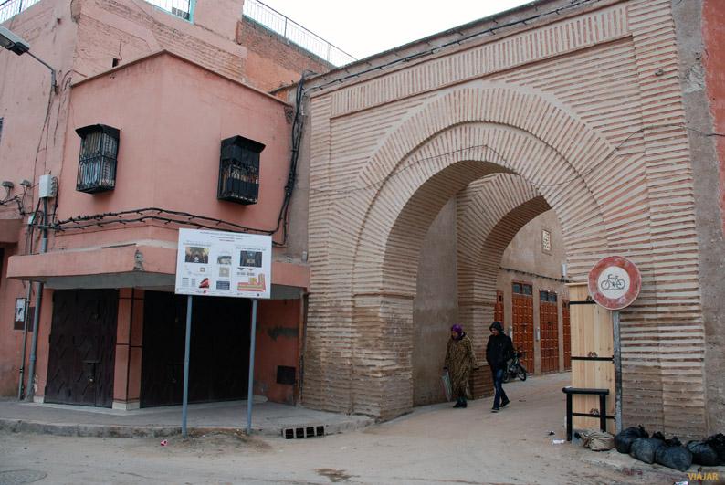 Mellah de Marrakech