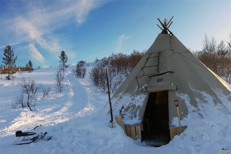 Laponia noruega